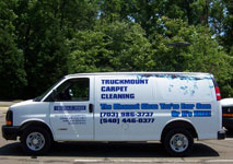 Our Equipment Air Duct And Carpet Cleaning Northern Va