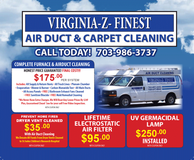 air duct cleaning, duct cleaning, truck mount duct ...