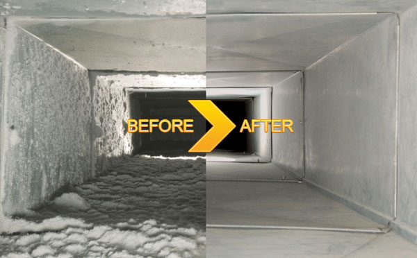 Air duct cleaning is important if you want to breath clean air in your home. Call our company to learn more about improving the quality of air you breath in your home.