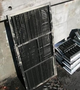 HVAC Duct cleaning after fire, Duct Fire Damage Experts